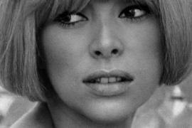 Muere la actriz Mireille Darc, icono del cine francés en los años 60 y 70