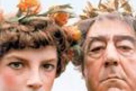 Satiricón - Ciclo 'Fellini, el espectáculo infinito'