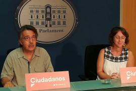 Ciudadanos no apoya el decreto ley de alquiler turístico