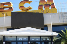 Calvià mantiene el cierre cautelar de BCM