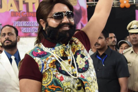 20 años de cárcel para al gurú acusado de violar a dos jóvenes en la India