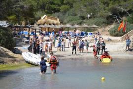 Investigan al coordinador de playas de Calvià por beneficiarse de su cargo