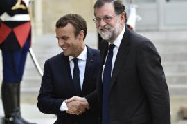 La Generalitat ha llegado a la conclusión de que Rajoy es tonto