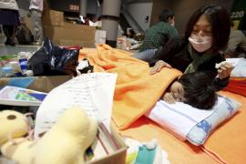 La situación sigue siendo grave en Fukushima