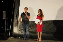 Festival de cortos de Sant Bartomeu (Fotos: Marcelo Satre).