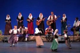 XIX Mostra de Balls Tradicionals en el Teatre d'Artà