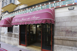Can Joan de s'Aigo abrirá un tercer local en el antiguo Triquet