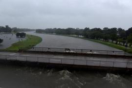 La tormenta Harvey arroja lluvias «catastróficas» sobre Texas
