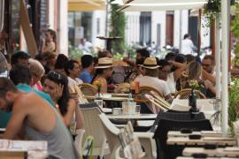 Balance de la temporada del sector servicios en Ibiza (Fotos: Marcelo Sastre).