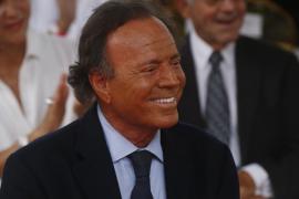 El valenciano Javier Sánchez presentará una demanda de paternidad a Julio Iglesias tras obtener la prueba de ADN