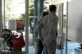 Doce niños se quedan sin plaza en la nueva escuela infantil
