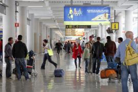 La llegada masiva de turistas alemanes salvará este año la Semana Santa en la Isla