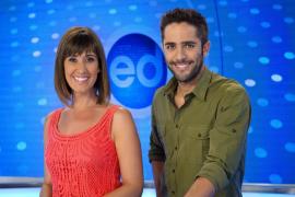 Roberto Leal conducirá las galas semanales de 'Operación Triunfo' en La 1