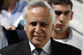 El ex-presidente israelí Katsav, condenado a siete años de prisión por violación