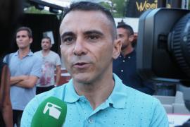 Amnesia entrega a los clubes de Ibiza la recaudación obtenida en las fiestas infantiles que ha organizado