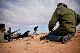 La descoordinación de los aliados planea sobre la operación en Libia