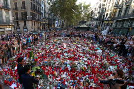El director de El Periódico supo del aviso de la CIA de un posible atentado en La Rambla por fuentes del Gobierno catalán