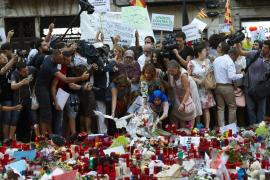 Fuentes antiterroristas confirman que la CIA alertó de un posible atentado en La Rambla