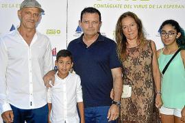 Cóctel solidario en Marina Cala d'Or