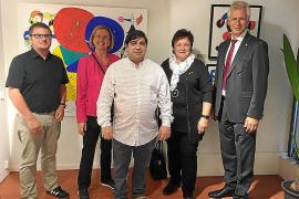 Presentada en Suiza la muestra 'Passion Balear'