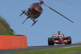Un Mundial tan competido como el año pasado con Vettel y Alonso como favoritos
