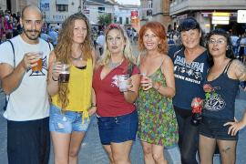 Festa des Cavall en Ses Salines