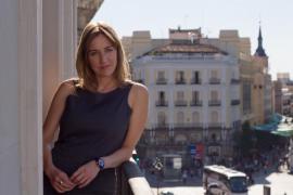 Críticas a Tania Sánchez tras publicar un tuit con una falta de ortografía