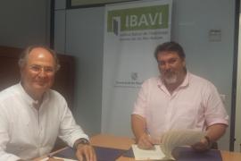 El IBAVI cede 5 pisos más en régimen de alquiler a Cruz Roja para refugiados