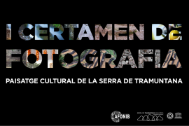 Convocan los I Premios de Fotografía Serra de Tramuntana-Patrimonio Mundial