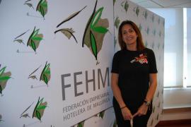 Inma Benito deja la FEHM para incorporarse al Grupo Iberostar