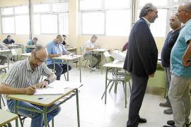 Educació convocará entre 800 y 1.000 plazas docentes en 2018