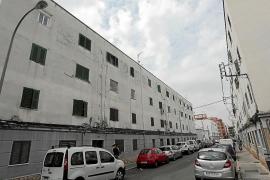 Cort destinará casi 200.000 euros para mejorar 16 bloques de 'Corea'