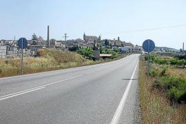 El agua de Santa Margalida no es apta para consumo humano por exceso de nitratos