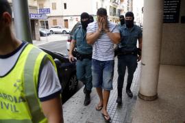 Al menos 16 detenidos en la operación antidroga en Palma y Punta Ballena