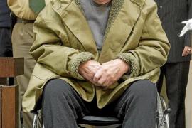Sólo seis años de prisión para el nazi John Demjanjuk