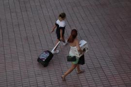 El curso escolar para pequeños en Baleares arranca más tarde que en otras comunidades