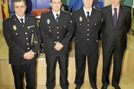 La Policía Nacional incorpora 144 nuevos agentes