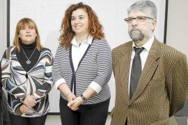 El Govern presenta la nueva Red Meteorológica de Balears, IB-Met
