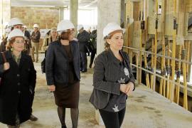 Palma estrenará a final de año el primer edificio intergeneracional de España