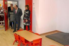 Nuevas plazas de Educación Infantil de 0 a 3 años en Pollença y sa Pobla