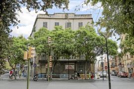 La Pensión Baleares será un nuevo hotel urbano de 50 habitaciones