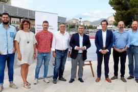 La estación de buses de Inca será la nueva intermodal de la comarca del Raiguer