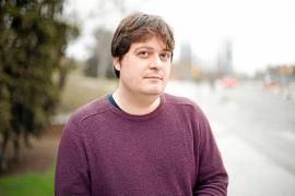 Manuel Bartual: «Hoy en día no se contrastan las informaciones»