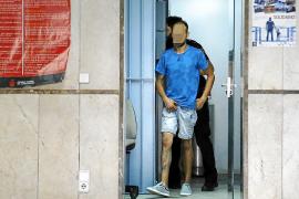 Cárcel para el hombre que atracó a dos taxistas en el poblado de Son Banya