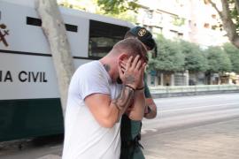 Pasan a disposición judicial los detenidos en la operación 'Tatum'
