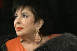 Muere Liz Taylor, la Cleopatra de ojos violetas