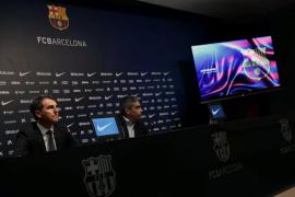 El Barça dice que el Liverpool «nos pidió 200 millones de euros por Coutinho»