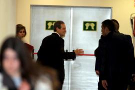 Cases defiende el patrocinio del Mallorca Classic  y señala que Flaquer ordenó darle forma