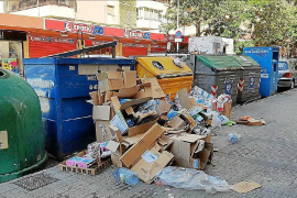 El alcalde de Palma visitará cada lunes los barrios para conocer sus problemas