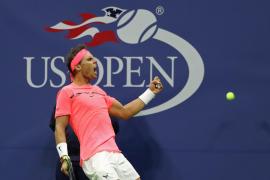 El punto de Rafa Nadal en el US Open que ha maravillado al mundo